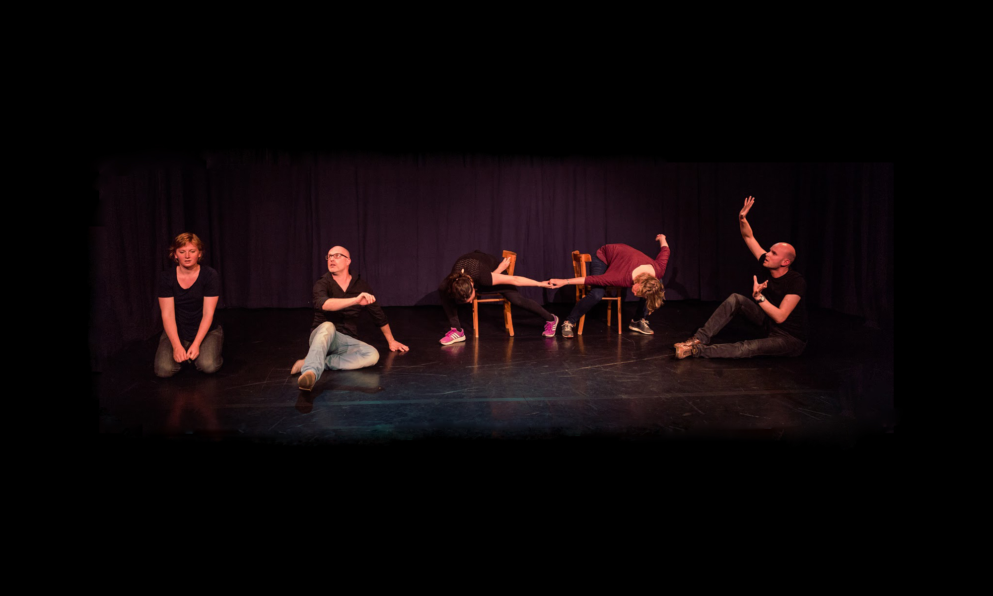 Theatergroep TAS